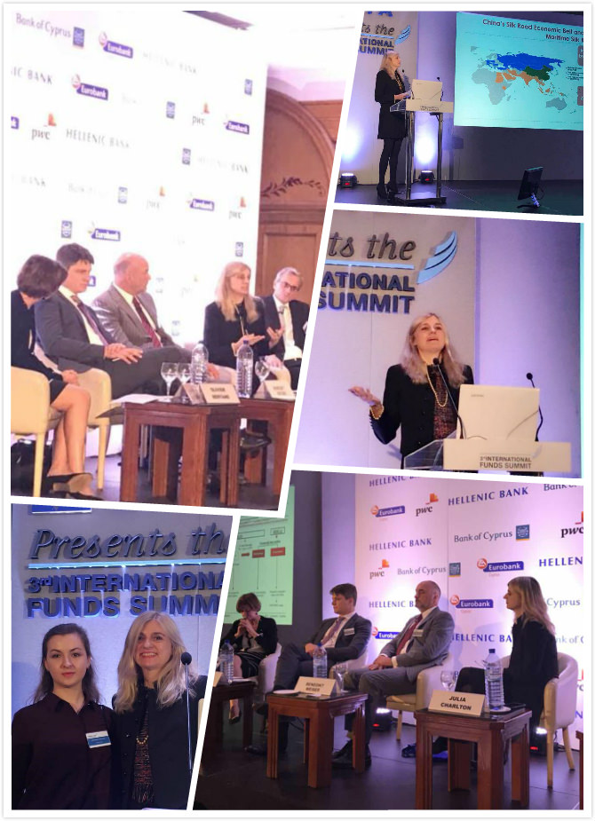 3rd International Funds Summit - Evolutionary Trends in the Investment Management and Funds Industry