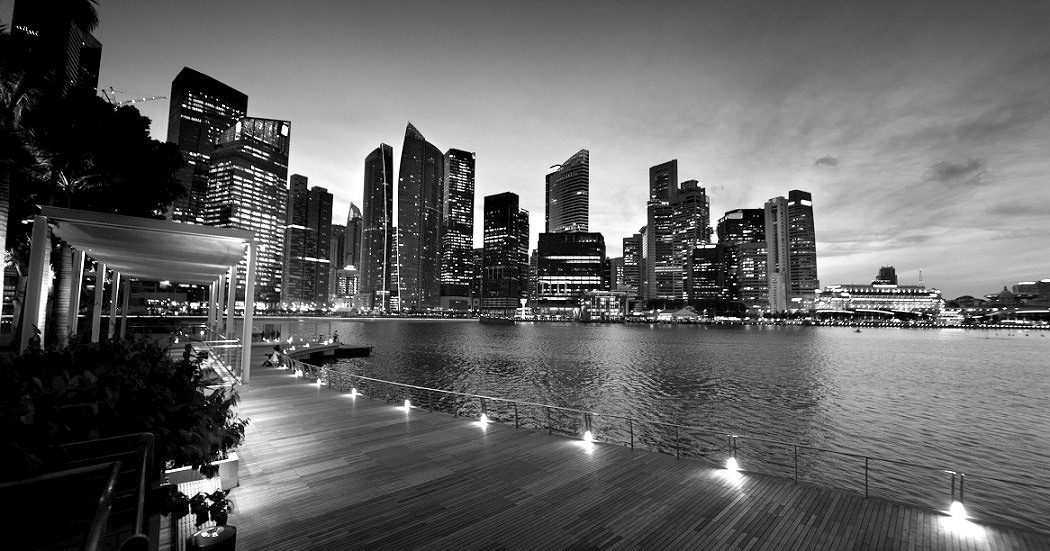 HKEx publishes research on the  Singapore dimension of HKEx's markets