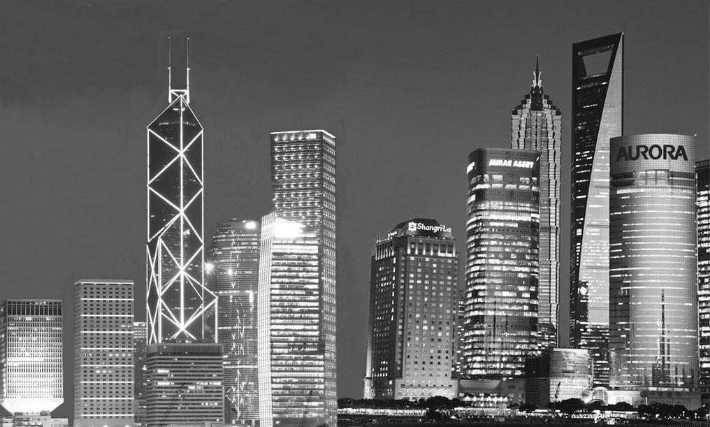 Shanghai-Hong Kong Stock Connect