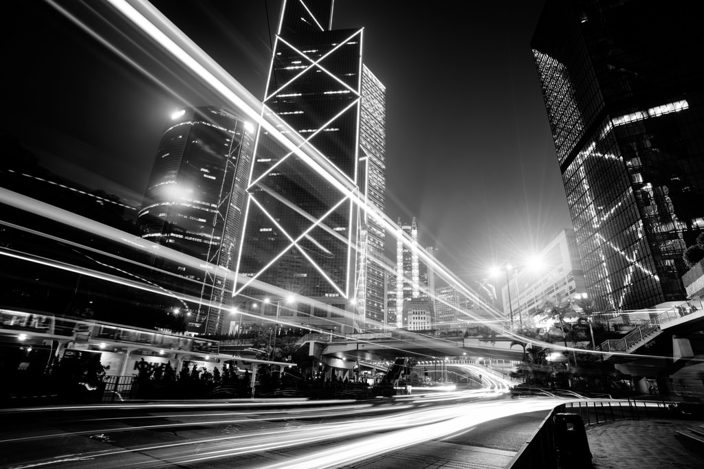 Belt and Road Initiative and Hong Kong