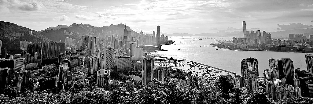 Hong Kong Regulation of Investment Funds
