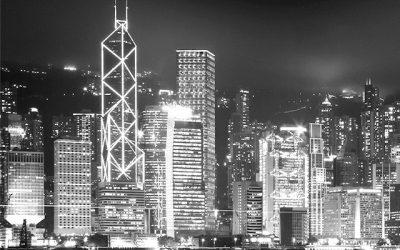 Hong Kong Green Finance Strategic Framework Announced by SFC