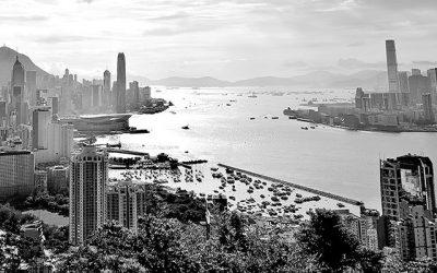 Hong Kong Tops IPO Fundraising in 2018