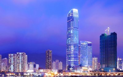 HKEx Reports on Hong Kong ETF Market as a Door to Global Investment