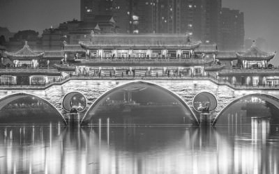 New China Mergers and Acquisition Regulations Effective